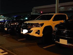ハイラックス 4WD ピックアップのカスタム事例画像 Low Papaさんの2020年10月25日21:34の投稿