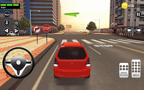 Driving Academy India - Deluxe- screenshot thumbnail