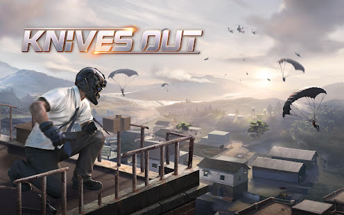 Game Knives Out APK for Windows Phone