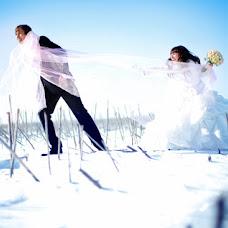 Wedding photographer Aleksandr Samsonov (samson). Photo of 14.01.2013