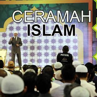 Ceramah Islam Terbaru - náhled
