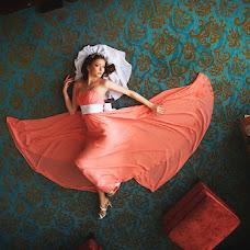 Wedding photographer Evgeniy Bakharev (Zavisalov). Photo of 09.10.2013