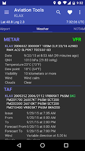 Aviation Tools- screenshot thumbnail