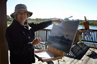 Photo: Kerry Eriksen /At Loxahatchee Wildlife Preserve 1-16-14