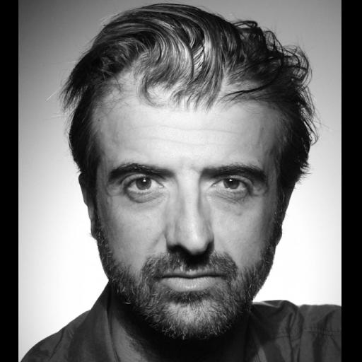 Stéphane LE CROM