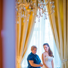 Wedding photographer Aleksandr Vasilenko (Story). Photo of 12.01.2015