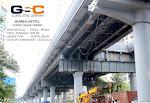 BUILDS A BEST RAILWAY BRIDGES AND ROAD OVER BRIDGES – GLOBAL STEEL COMPANY.