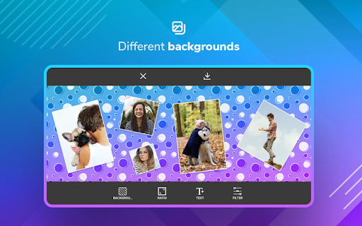 Collage Maker – Collage Photo Editor with Effects screenshot 9