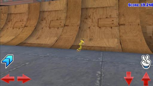 Real Skate  screenshots 2