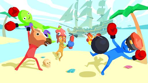Gang Boxing Arena: Stickman 3D Fight filehippodl screenshot 1
