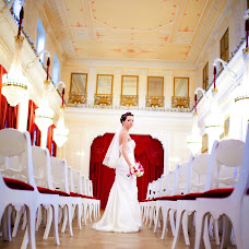 Wedding photographer Grigoriy Pozdnyakov (Grigorii6). Photo of 14.06.2015