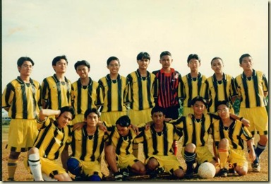 flying banana 97-98