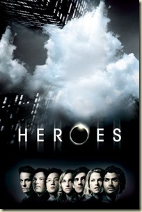 heroes poster 2