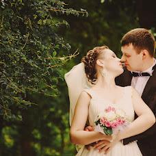 Wedding photographer Lina Genchikova (Genchikovi). Photo of 13.05.2014