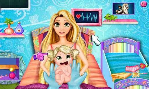 Princess Birth