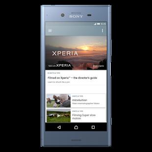 Xperia Lounge (entertainment)