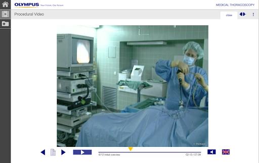 免費下載醫療APP|Medical Thoracoscopy app開箱文|APP開箱王