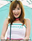 Asian Beauty Chie Yamauchi 1