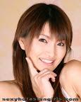 Gravure Girl Chie Yamauchi 14