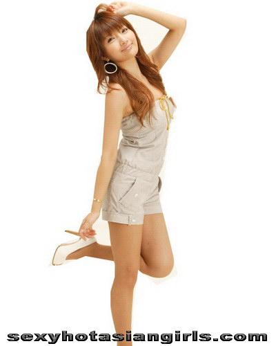 Hot Model Chie Yamauchi 18