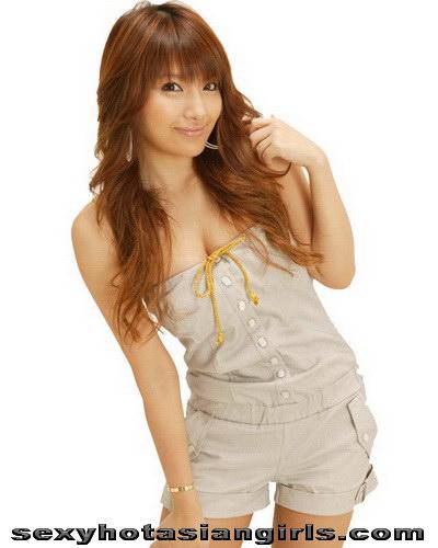 Idol Babe Chie Yamauchi 19