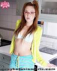 Model Beauty Chie Yamauchi 22