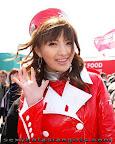 Pretty Supermodel Chie Yamauchi 26