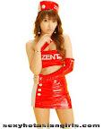 Sexy Star Chie Yamauchi 30