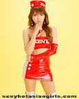 Star Asian Chie Yamauchi 31