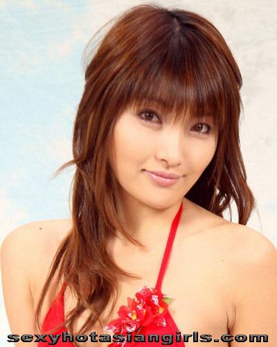 Swimsuit Idol Chie Yamauchi 36