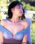 Model Celebrity Fumika Suzuki 22