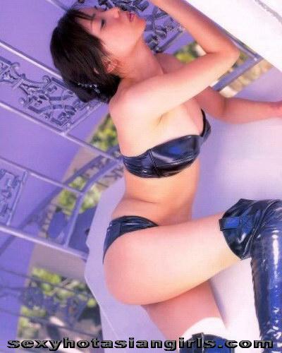Pretty Idol Fumika Suzuki 25