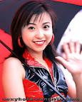 Asian Hot Girl Fumika Suzuki 2
