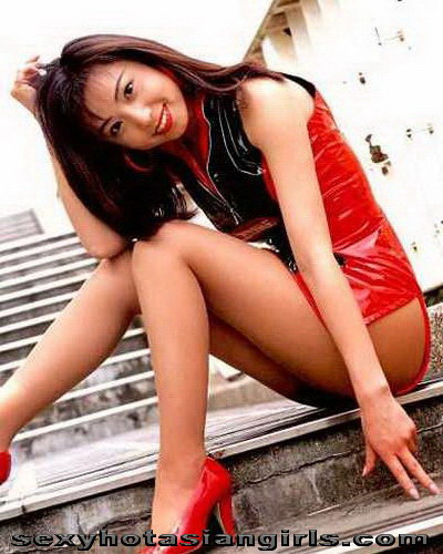 Asian Lady Fumika Suzuki 3