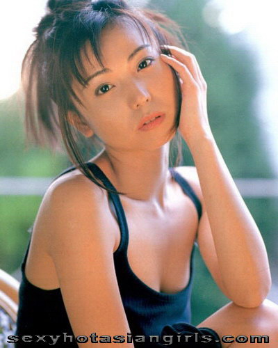 Beautiful Idol Fumika Suzuki 6