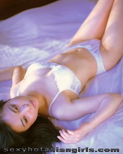 Bikini Girl Fumika Suzuki 8