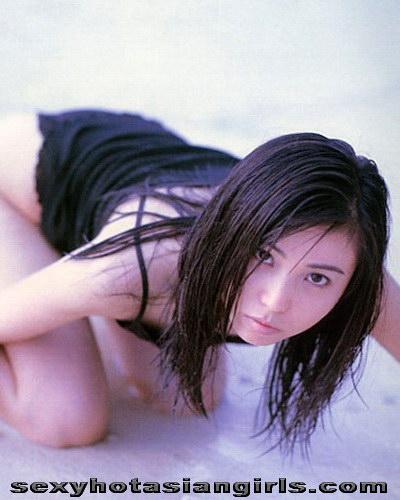Bikini Star Fumika Suzuki 9