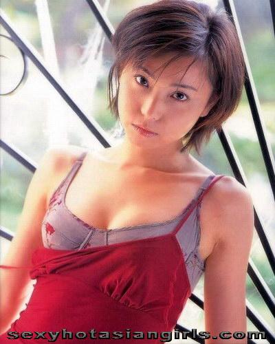 Sexy Beauty Fumika Suzuki 27