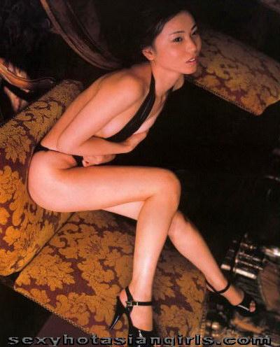 Sweet Babe Fumika Suzuki 33