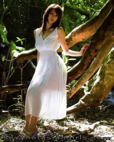 Asian Hottie Leah Dizon 3