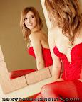 Pretty Model Leah Dizon 26