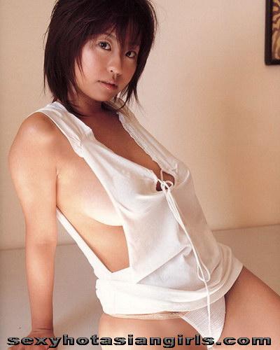 Asian Lady Hitomi Kitamura 3