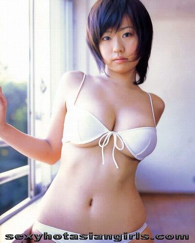 Idol Model Hitomi Kitamura 20