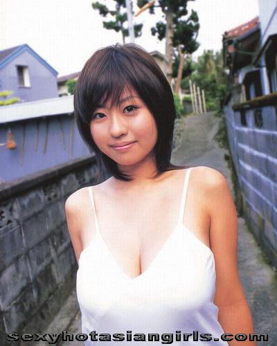 Sexy Supermodel Hitomi Kitamura 30