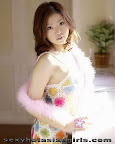 Hot Supermodel Reon Kadena 19