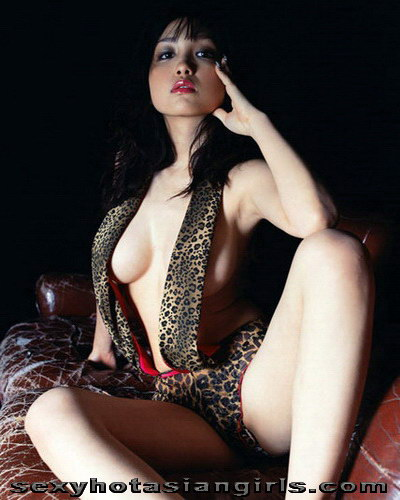 Pretty Model Reon Kadena 26