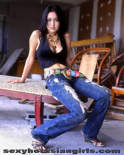 Hot Girl Reon Kadena 17