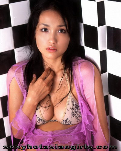 Idol Supermodel Reon Kadena 21