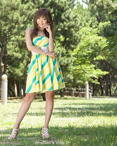 Midori Yamasaki 14