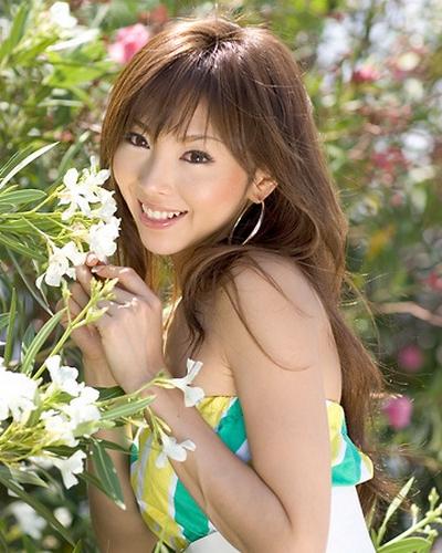 Midori Yamasaki 16